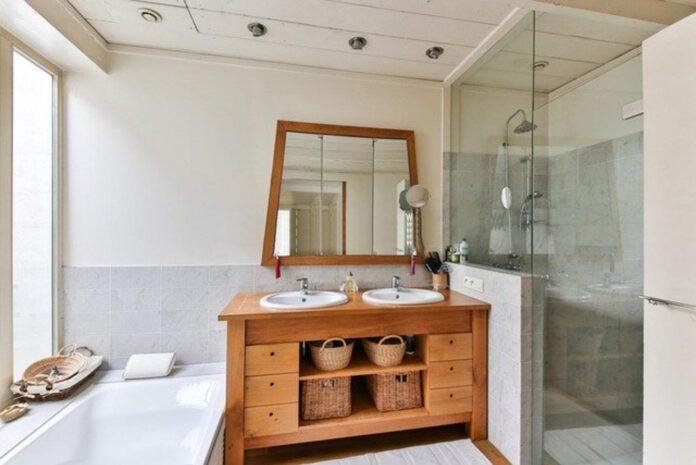 Modne kabiny prysznicowe